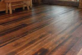 about Reclaimed wood flooring