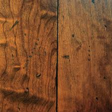 about distressed engineered wood flooring
