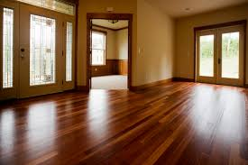 about refinishing wood floor