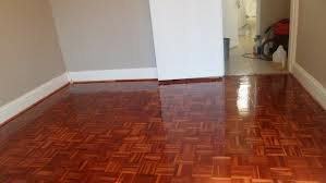 all types of flooring