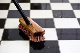 all types of tile flooring