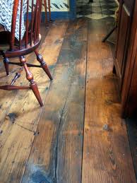 antique reclaimed barn wood flooring