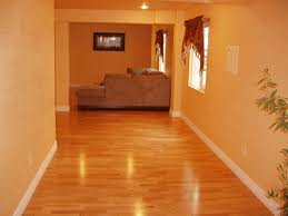 benefits of floating floor wood