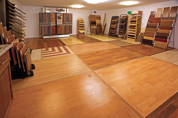 Choosing The Right Cheap Flooring Wood Floors Plus