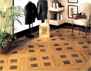 best commercial vinyl plank flooring