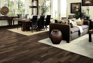 best dark cheap hardwood flooring