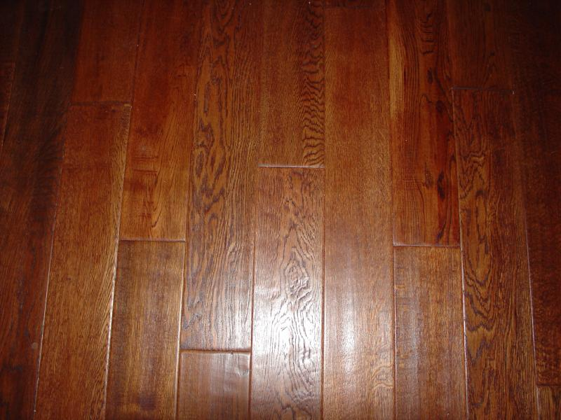 Types of hardwood floors roselawnlutheran for Recommended wood flooring