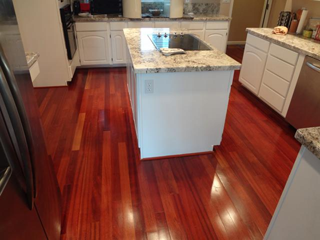 Best Discount Hardwood Flooring