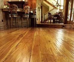 best hand scraped hardwood flooring