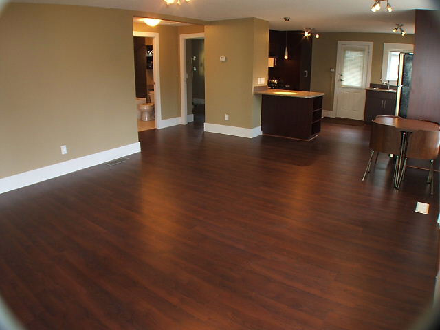 Different types of hardwood floors explained wood floors for Hardwood installation