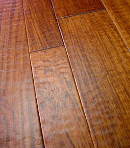 best prefinished wood flooring