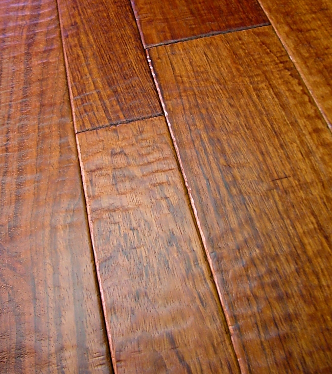 Why You Need To Consider Prefinished Wood Flooring Wood