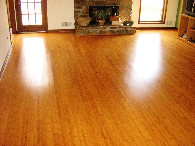 Why bamboo laminate flooring is a preferred choice wood for Quality laminate flooring