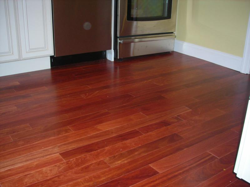 Different types of hardwood floors explained wood floors for Best types of carpet