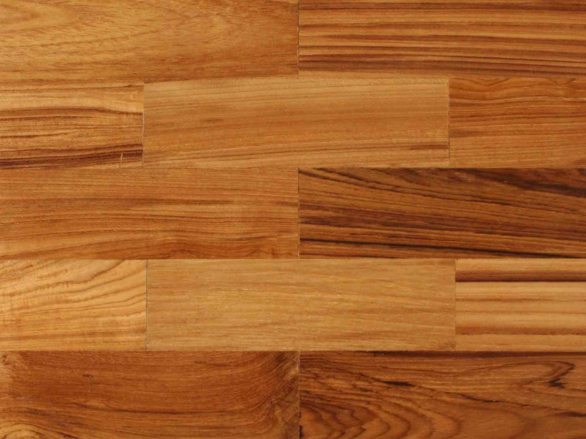 The wooden floors advantage wood floors plus for Floating hardwood floor