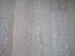 brushed white washed wood floors