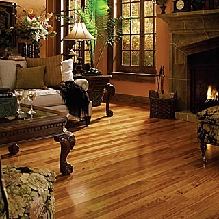Great Hardwood Flooring Discount