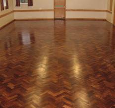 great sturdy wood floors plus review