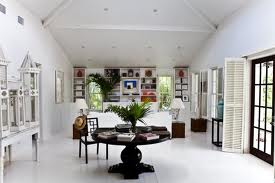 nice white wood floors