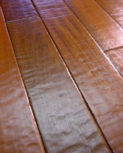 prefinished brazilian walnut hardwood flooring