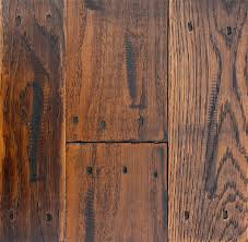 priced distressed wood flooring