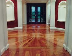 simple and best wood flooring