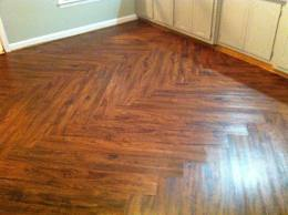 Vinyl Flooring Alternatives For Home Decoration Wood