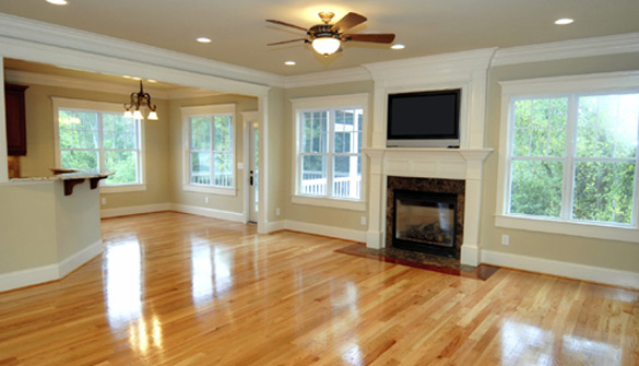 A Quick And Easy Guide To Wood Flooring With Floors Plus