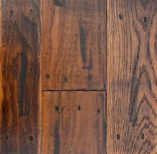 Why Choose Distressed Wood Flooring